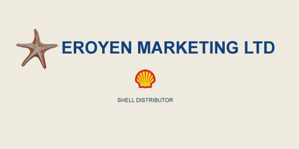 Eroyen Marketing Ltd