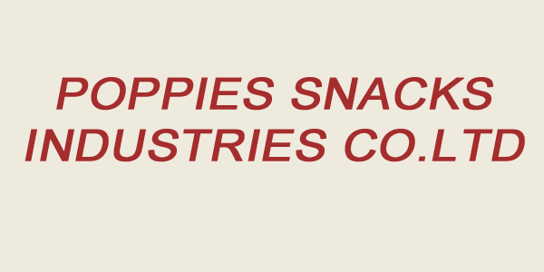 Poppies Snacks Industries Co.Ltd